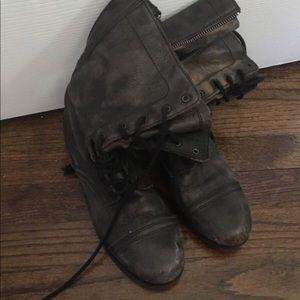 All saint boots